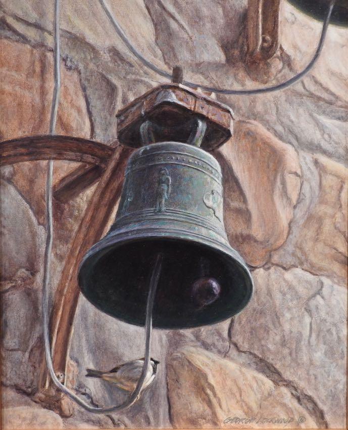 Bells At San Sebastian