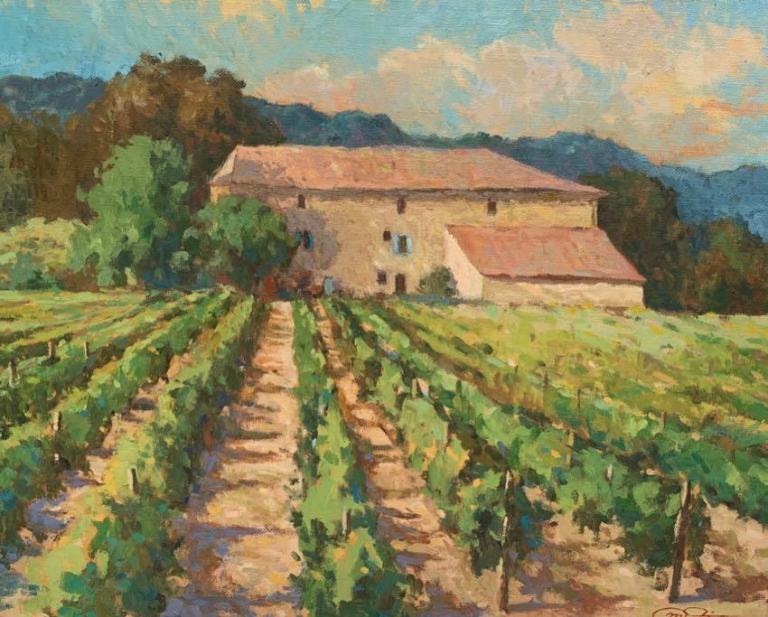 Cote De Provence