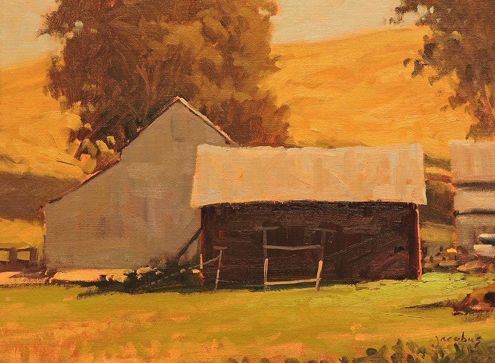 Lakeville Barns