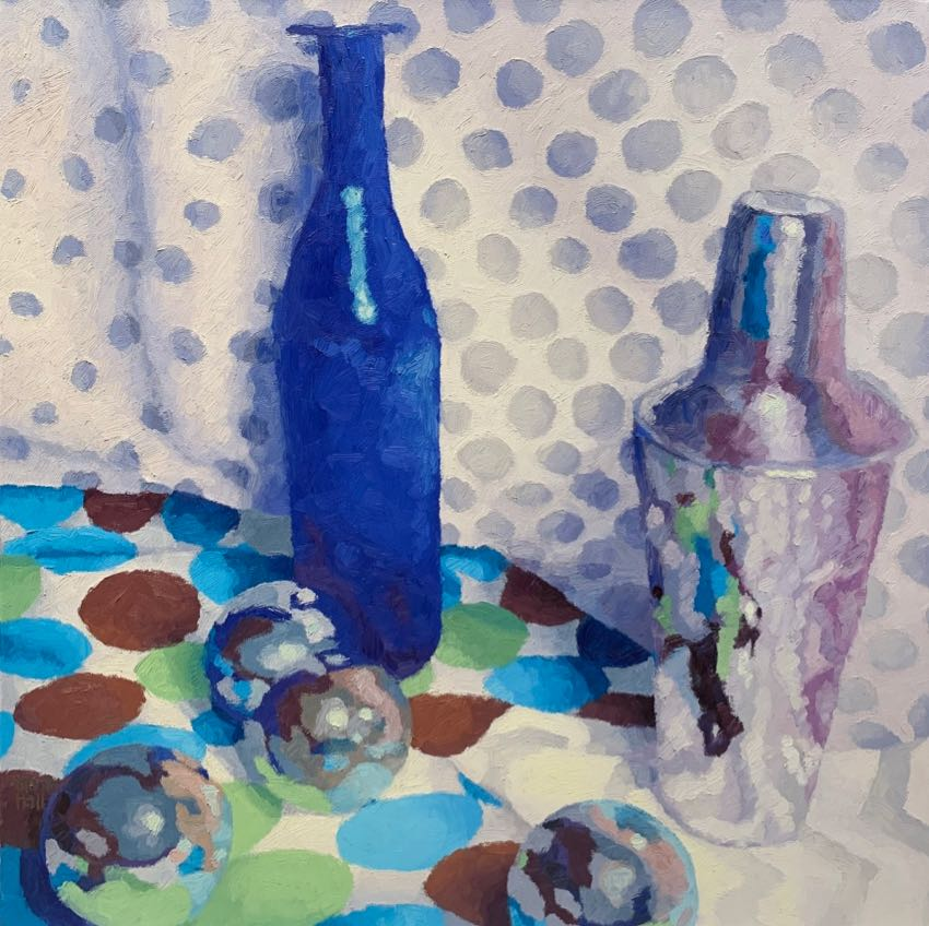 Spot for a Party Sydney Hall 24x24