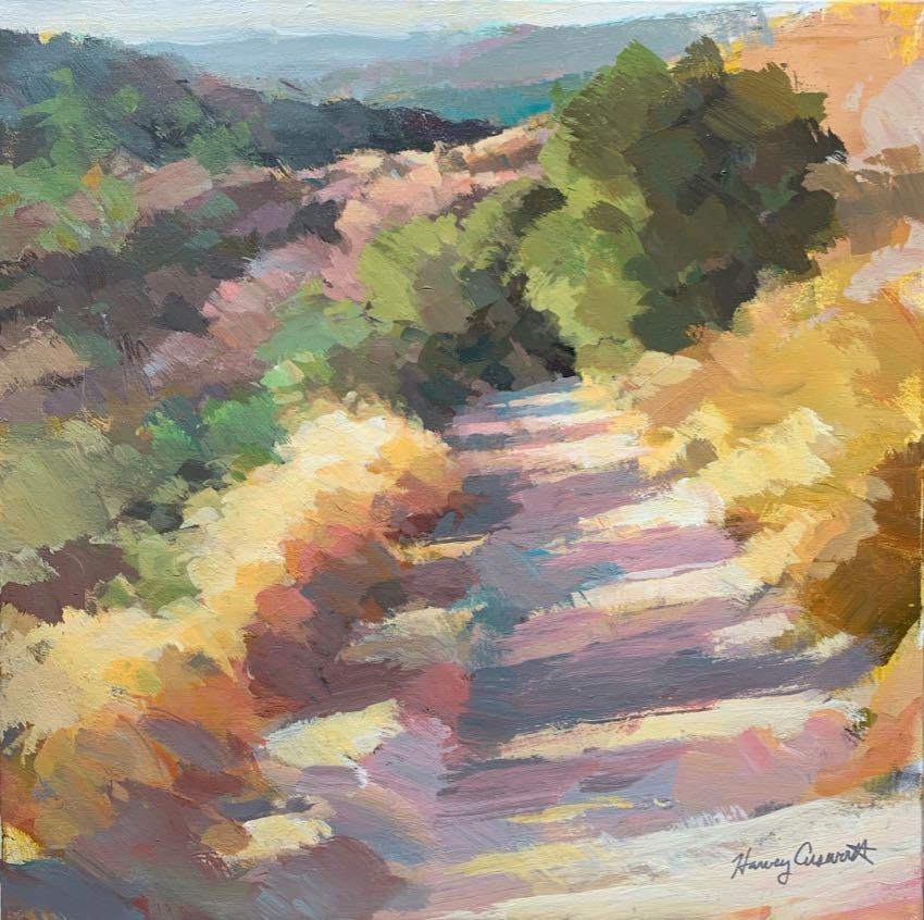 Sunny Path 24x24 Cusworth