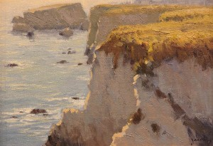 Beach Cliff (SOLD)