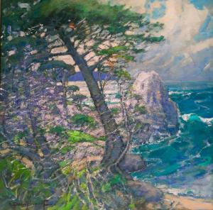 Untamed Point Lobos