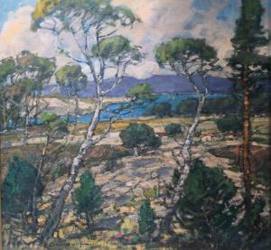 View of Moro Bay (SOLD)